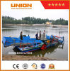 New Design Water Hyacinth Harvester, Aquatic Weed Harvester, Garbage Collecting Vessel