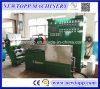 Automatic PVC/PE/XLPE Wire Cable Extrusion Line