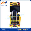 Luxury Amusement Park Equipment Racing Driving Car Arcade Game Machine