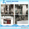Automatic QS Rotary Bottle Rinsing Machine for Bottles