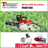 Professional Chainsaw 45.2 Cc with Ce, GS, Euro II Certificates