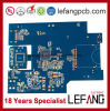 Hot Sale PCB Circuit Board PCB Board with Blue Solder Mask