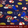 Printed Softshell Waterproof Functional Bonded Polar Fleece Fabric