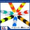 High Quality Warning PVC Reflective Tape for Road Safety (C3500-AW)