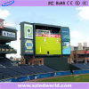 P8 Multi Color Outdoor LED Digital Display Panel Board Factory