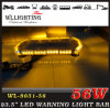 56LED Auto Vehicle Magnet Mounted Emergency Top Light