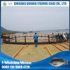 HDPE Farming Fish Fingerling Net Cage Sea Cages