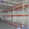 High Load Capacity Iron Narrow Aisle Storage Rack