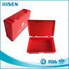 Custom Logo Empty Medical Plastic First Aid Box in Dubai UAE
