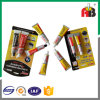 Clear High Strength Ab Adhesive