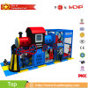China Newest Design Amusement Park Indoor Playground