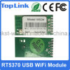 Professional Ralink Rt5370 USB Wireless WiFi Module with Soft Ap Function for Smart TV with Ce FCC