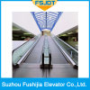 Indoor and Outer Door Moving Walk Passenger Conveyor with 0-6degree for Commercial Center