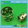 Metal Pall Ring Use in Petrochemical Industry