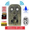 940nm/ 850nm LED IR Military Digital Scouting Tactical Hunting Trail Camera of Ereagle