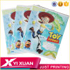 Wholesale Custom Printed Notepad Chinese Paper Notebook School Exercise Note Book