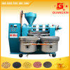 270kg/H Automatic Shelled and Without Shelled Peanut Oil Press Machine