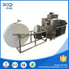 New Design 3 Side Single Sachet Wet Tissue Machinery