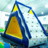 0.9mm PVC Summit Express Inflatable Water Slide with Ce Pump