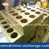 Pre-Tension Slab for Heavy Equipment Manufacturers
