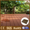 Maintenance Free Garden WPC Flooring with 10 Years Warranty