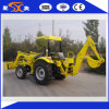 Agricultural Tractor Pto Digging Machine Backhoe Excavator