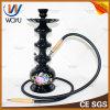 Glass Smoking Pipe Set Tobacco Molasses Vaporizer Glass Water Pipe Shisha Hookah