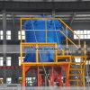 Vacuum Graphite Calcining Furnace with Automatic Control