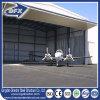 Prefabricated Steel Airplane Hangar