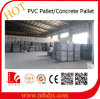 Cement Hollow Paving Brick Block Plastic PVC Pallet