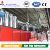 Automatic Clay Brick Burnig Plant with Tunnel Oven