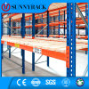 Vertical Space Utilization Improved Pallet Racking