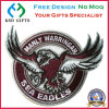 Team Club Wholesale Popular Jacket Patch Embroidery