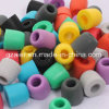 Soundproof Earplugs Soft PU Foam Memory Eartips Custom Ear Buds