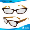 Bamboo Arm Carbon Bike Frame Optical Novelty Reading Glasses