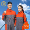 OEM Orange and Gray Scrub Overalls, Reflective Overalls for Mining