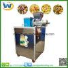 Factory Snacks Shells Pasta Hollow Macaroni Vegetable Noodle Making Machine