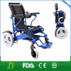 Fodable Brushless Power Electric Wheelchair