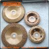 Tungsten Carbide Abrasive Disc for Grinding