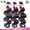 Cuticles Intact Prefectly 7A Brazilian Body Wave Virgin Remy Hair Wholesle Hair