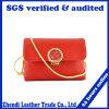 2017 Hot Selling Women Fashion Leather Handbag (9958)