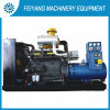 150kw/200HP Generators Set with Deutz Engine Tbd226b-6c5