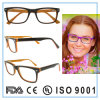 New Design Acetate Fashion Glasses Handmade Eyeglass Frame