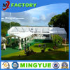 2017 Latest Design Strong and Waterproof Aluminum Frame with PVC Cover Tents for Party and Trade Show