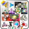 Magical Rainbow Glow Metal Fidget Hand Finger Spinners