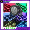 Theatre 54X3w RGBW Waterproof DMX LED PAR 64 DJ Lighting