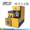 Semi Automatic Pet Plastic Mineral Water Bottle Blowing Moulding Machine