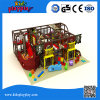 Happy Island Soft Play Kids Sports Playground Indoor Play Center