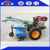 Small Size Walking Tractor Hand Tractor with Reasonable Price