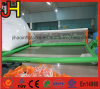 Inflatable Beach Water Volleyball Court for Beach Playground
